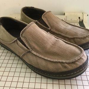Teva Clifton Creek Slip-on shoe